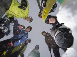 Freeride Camps CZ